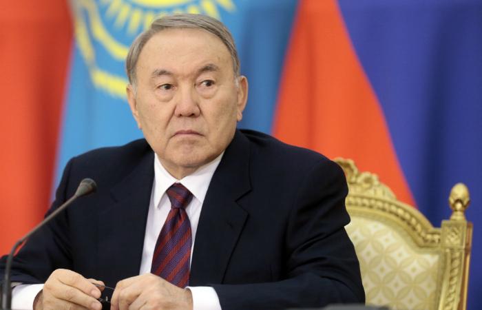 ЦИК Казахстана назвал Назарбаева победителем президентских выборов