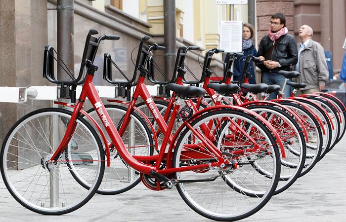 Прокат велосипедов в россии - Гостиница в Костроме