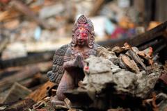 Затраты на восстановление Непала превысят $10 млрд