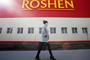 � Roshen �������� �� ������ ��������� ������� � �������