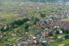 Два самолета с российскими спасателями и гуманитарной помощью прибыли в Непал