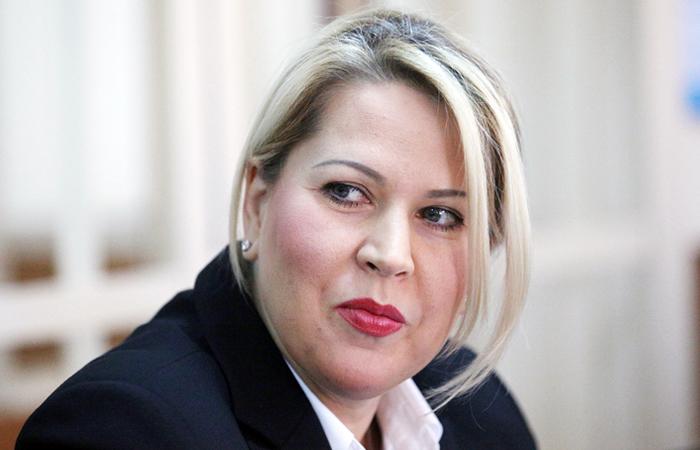 Евгения Васильева попросила суд оправдать ее