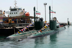 Пентагон сообщил о преследовании американского грузового судна иранскими кораблями