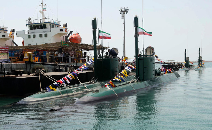 подводные лодки россии и сша у кого лучше