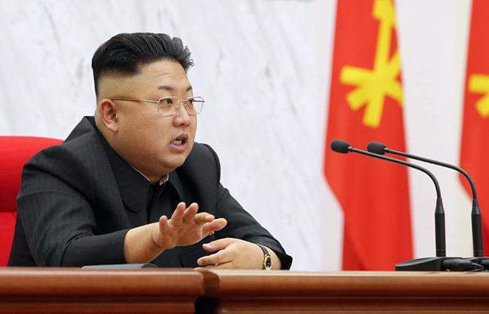 Ким Чен Ын отказался приехать в Москву 9 мая