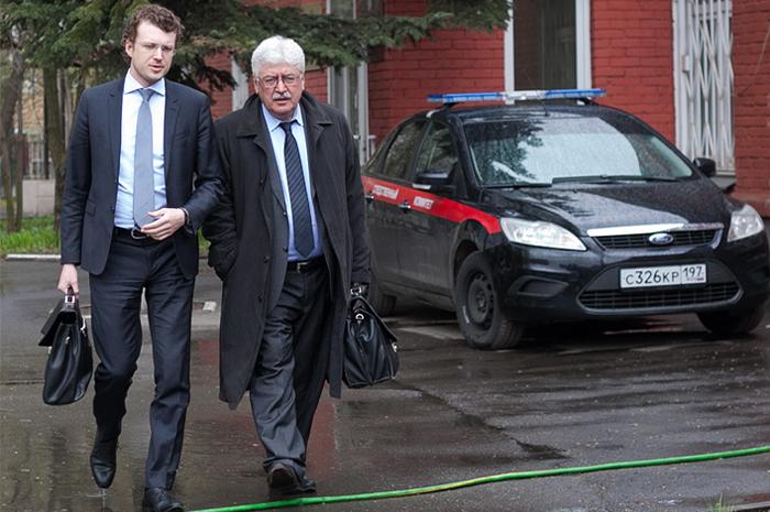 Экс-директору ИНИОНа предъявили обвинение в халатности