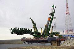 """Вероятной причиной потери """"Прогресса"""" назвали взрыв третьей ступени ракеты"""