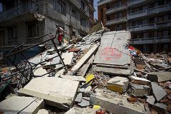 Судьба более тысячи европейцев после землетрясения в Непале неизвестна