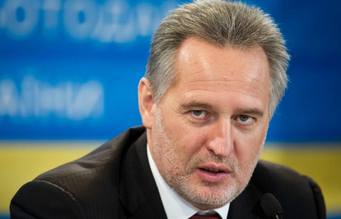 Венский суд отказал в экстрадиции украинского бизнесмена Фирташа в США