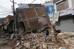 Власти Непала оставили надежду найти живых под завалами после землетрясения