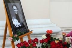 Плисецкая завещала развеять ее прах над Россией