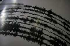 Три мощных землетрясения произошли у берегов Папуа-Новой Гвинеи