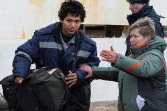"""Прокуратура выявила нарушения при отправлении затонувшего в Охотском море траулера """"Дальний Восток"""""""