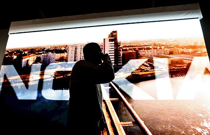 BMW, Audi и Mercedes купят картографический сервис Nokia