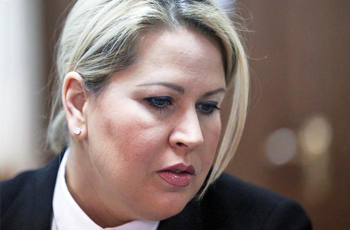 Суд вынес обвинительный приговор Евгении Васильевой