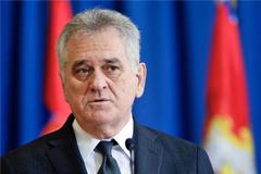 """Томислав Николич: реализация """"Турецкого потока"""" в Сербии невозможна"""