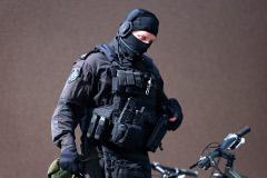 Австралийская полиция задержала подростка по подозрению в терроризме