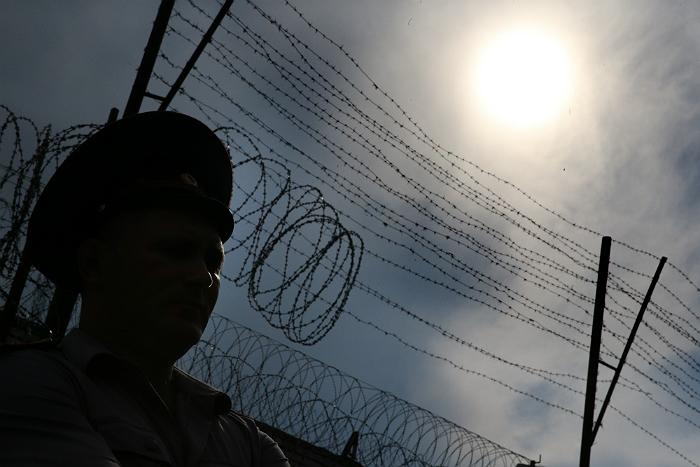 Более сотни осужденных подняли бунт в башкирской колонии