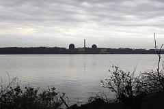 В Нью-Йорке в результате возгорания на атомной станции остановился реактор