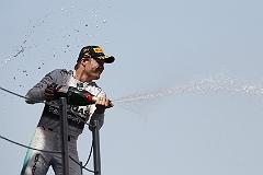 Росберг выиграл Гран-при Испании