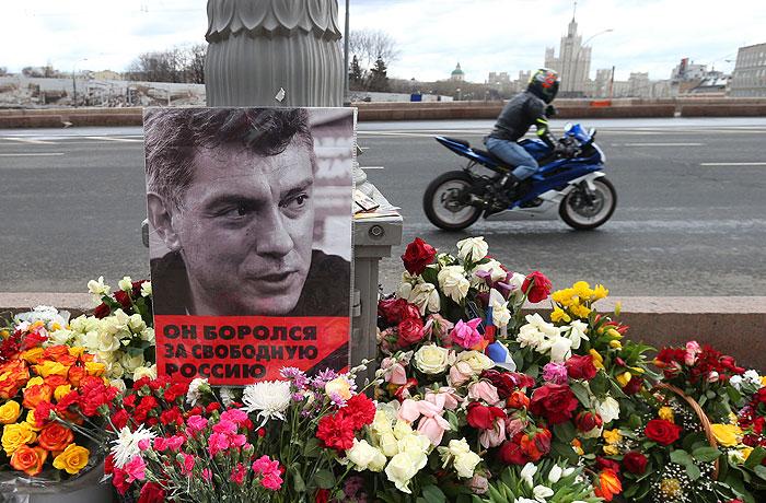 Власти Москвы отказались увековечить память Бориса Немцова