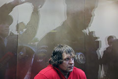 Прокуратура потребовала для Емельяненко пять лет тюрьмы