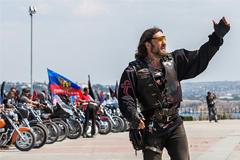"""""""Ночным волкам"""" выделят землю в Севастополе по символической цене"""