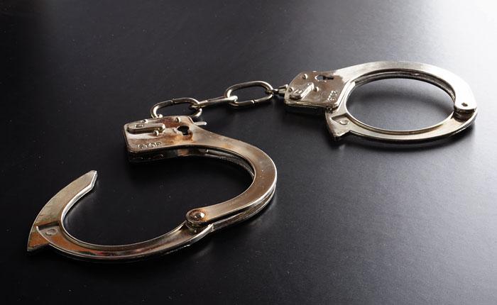 Суд арестовал обвиняемого в растрате экс-главу МВД по СЗФО