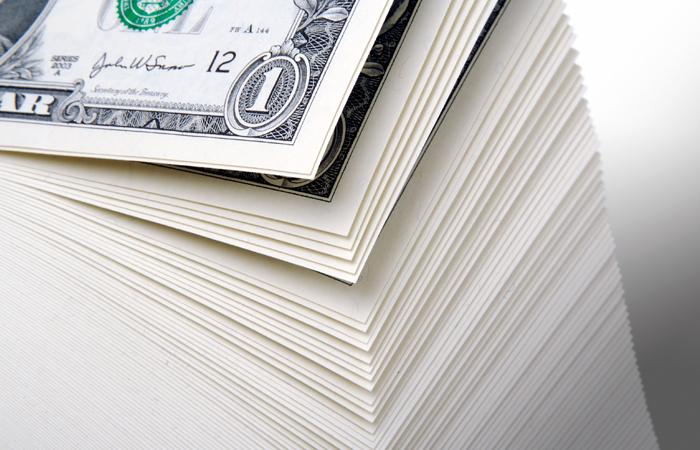 ЦБ будет покупать по $100-200 млн в день для пополнения международных резервов