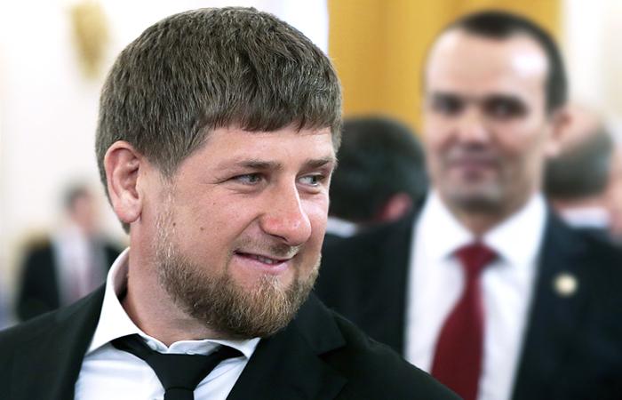 Кадыров прокомментировал предстоящую свадьбу 17-летней девушки и начальника РОВД