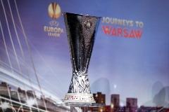"""""""Днепр"""" и """"Севилья"""" сыграют в финале Лиги Европы УЕФА"""