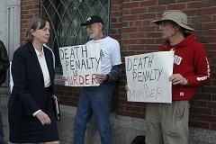 Царнаева приговорили к смертной казни