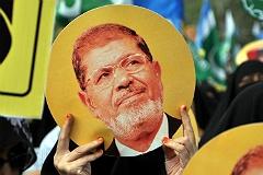 Экс-президента Египта Мурси приговорили к смертной казни
