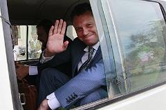 Адвокат Полонского заявил об отсутствии проблем с визой у бизнесмена