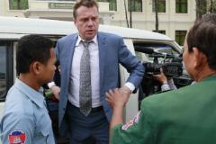В МВД заявили о депортации Сергея Полонского из Камбоджи в Россию