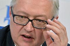 Рябков после переговоров с Нуланд назвал отношения с США удручающими