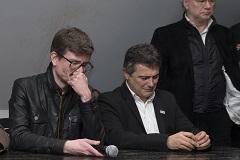 Автор карикатуры на пророка Мухаммеда объявил об уходе из Charlie Hebdo