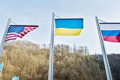 Россия и США решили работать над разрешением украинского кризиса по-новому