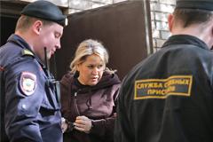 Гособвинение решило не обжаловать приговор Васильевой
