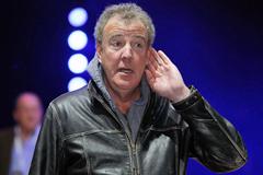 Кларксон назвал увольнение из Top Gear собственной глупой ошибкой