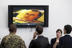 СБУ обвинила двух взятых в плен россиян в создании террористической организации
