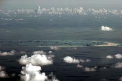 Китай предостерег США от разведки в Южно-Китайском море