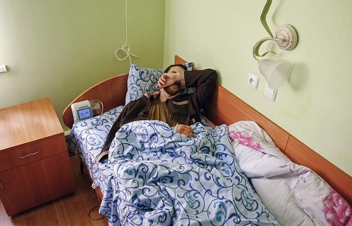 На Украине арестовали задержанных под Луганском россиян