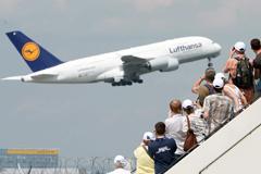 Lufthansa будет проводить внезапные проверки здоровья пилотов