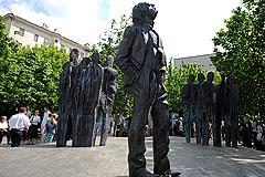 В Мосгордуме одобрили идею об улице имени Иосифа Бродского