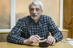 """Основатель """"Эха Москвы"""" объявил об уходе с радиостанции"""