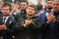 Кадыров стал лидером чеченских байкеров