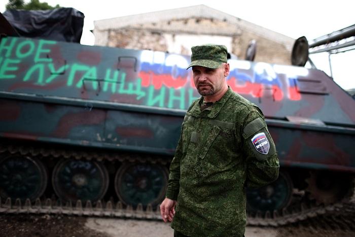 """Командира бригады """"Призрак"""" Мозгового похоронят 27 мая"""