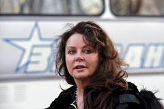 Сара Брайтман отказалась от полета на МКС из-за нехватки денег