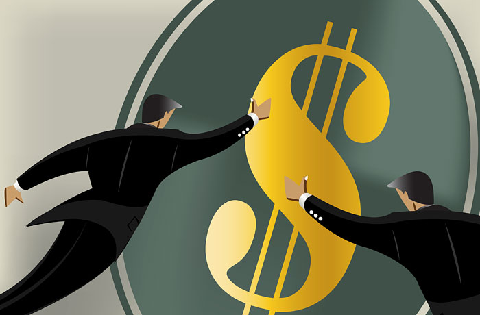 """Корпорации сократили долгосрочные вложения из-за """"инвесторов-активистов"""""""